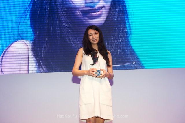 來自台灣的主廚陳嵐舒,她的餐廳Le Moût 樂沐今年名列第30名,也是台灣最佳餐廳