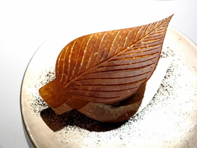 美味的脆餅白巧克力花豆莓果塔