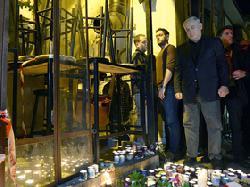 Zwei Israelis getötet bei Anschlag in Tel Aviv