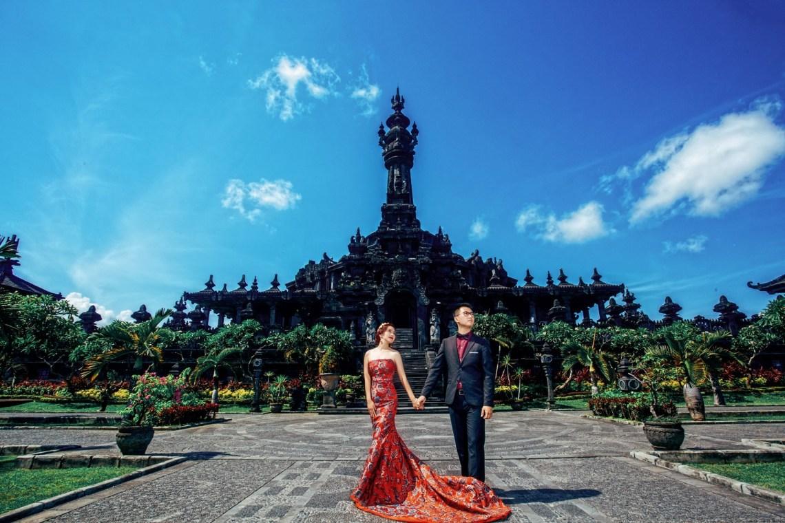 海外婚紗 旅行婚紗 婚紗攝影 a005
