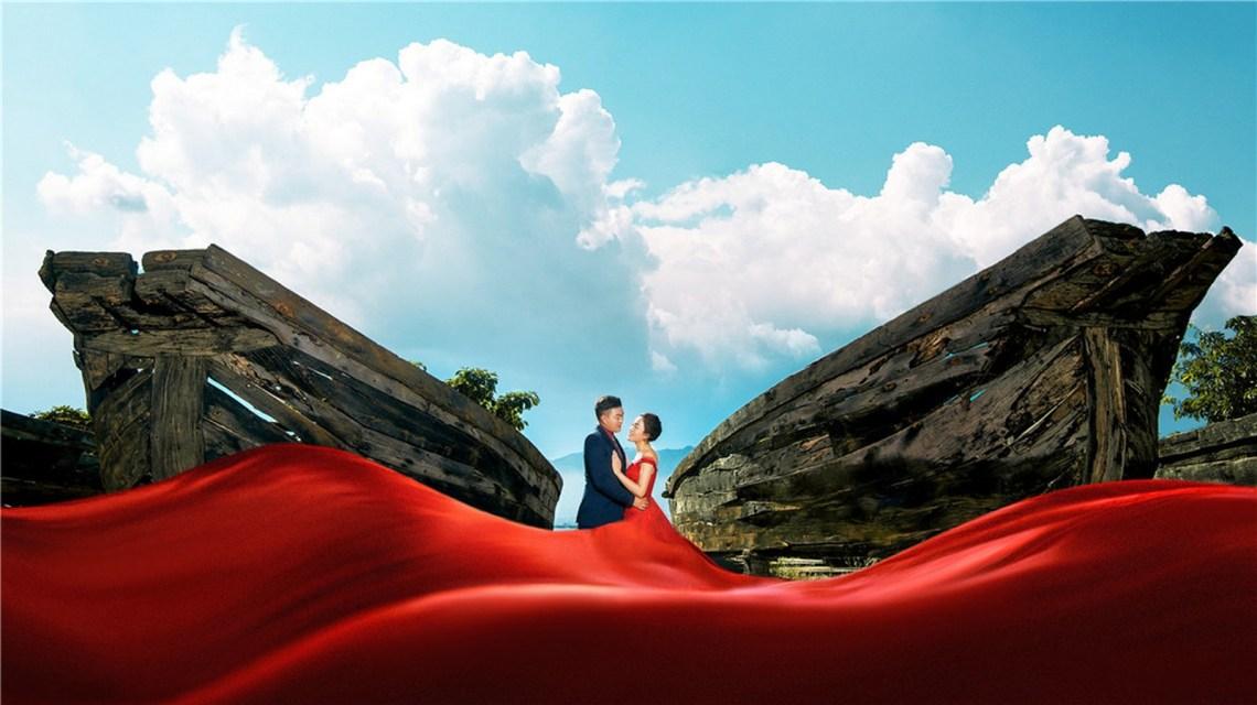 加入我們的海外婚紗團,一起去雲南大理拍婚紗,大陸拍婚紗,海外婚紗推薦,海外婚紗2020