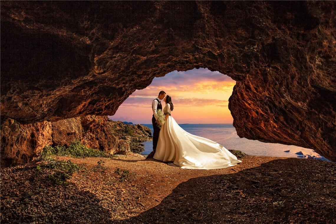 海外婚紗, 加入我們的海外婚紗團,一起去雲南大理拍婚紗,海外婚紗推薦,海外婚紗2020