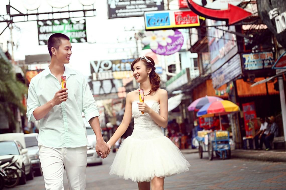 海外婚紗 旅行婚紗 婚紗攝影 bk15