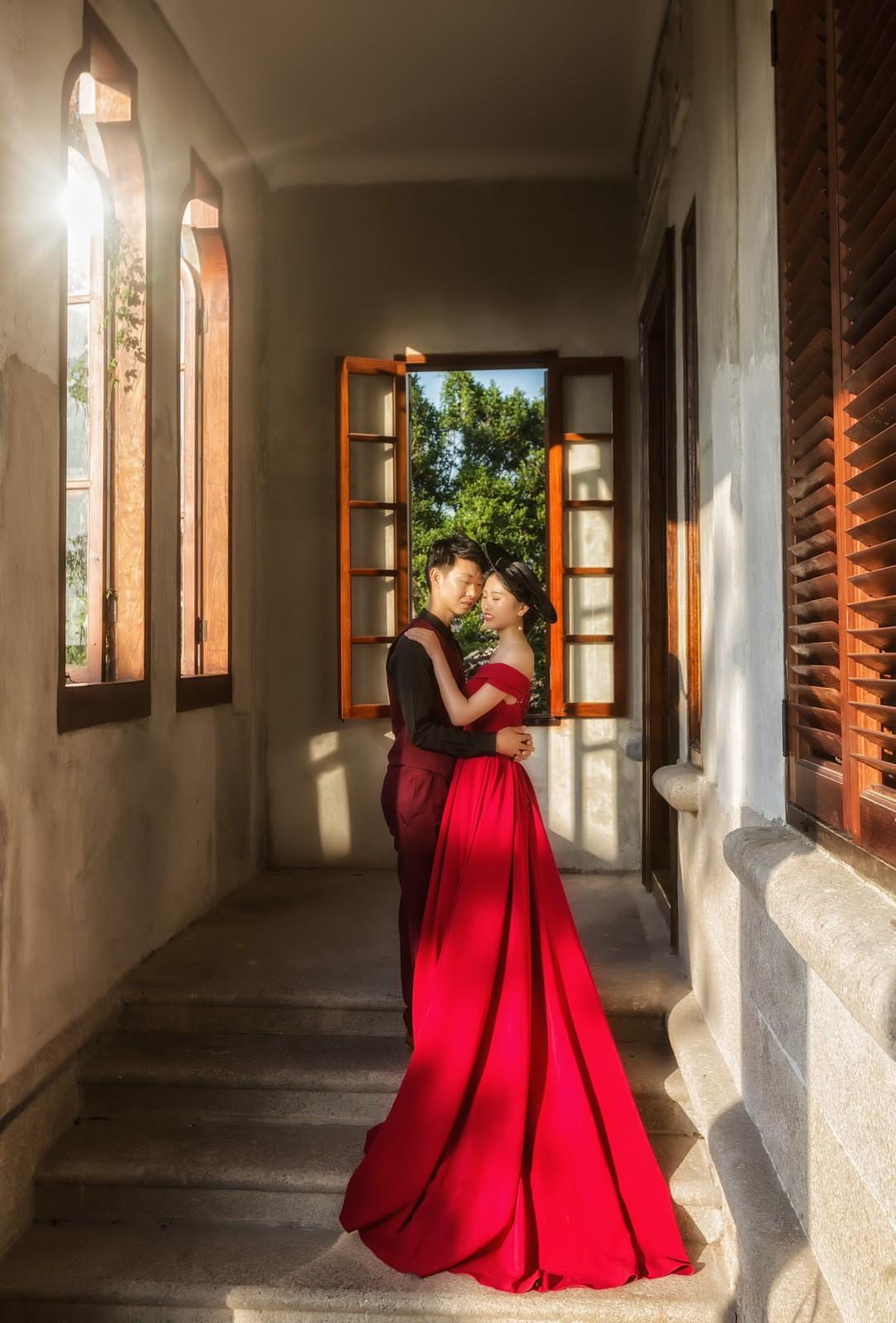 海外婚紗,大陸拍婚紗,海外婚紗推薦,鼓浪嶼婚紗