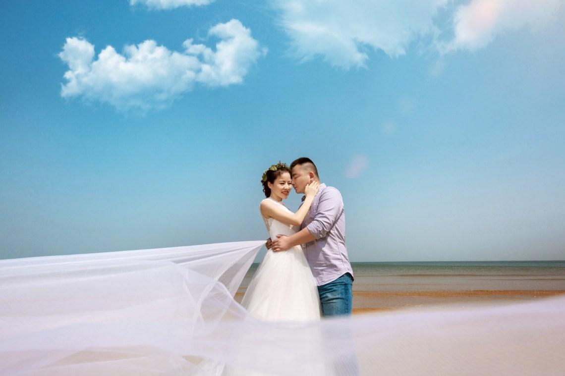 海外婚紗,連雲港婚紗,海外婚紗推薦,婚紗照風格