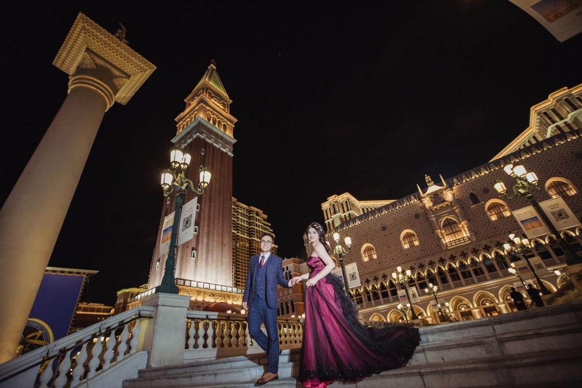 婚紗攝影,澳門海外婚紗,作品縂集