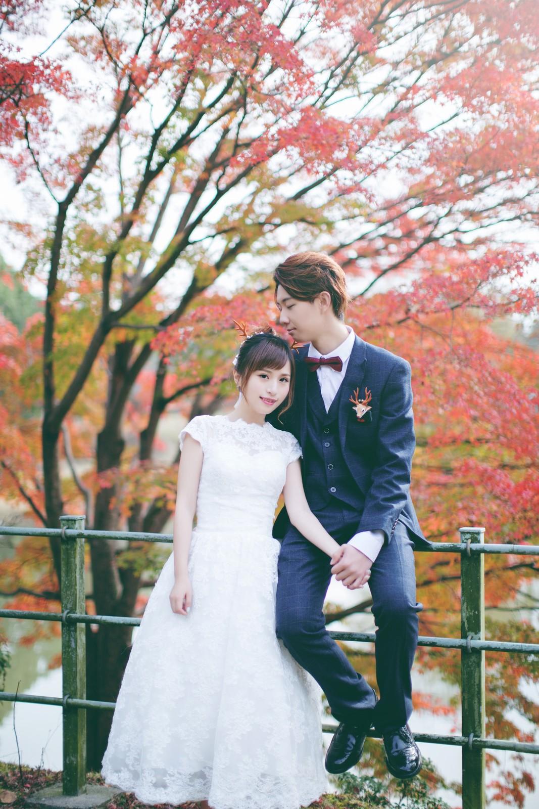 海外婚紗,日本拍婚紗,海外婚紗推薦,海外婚紗2020
