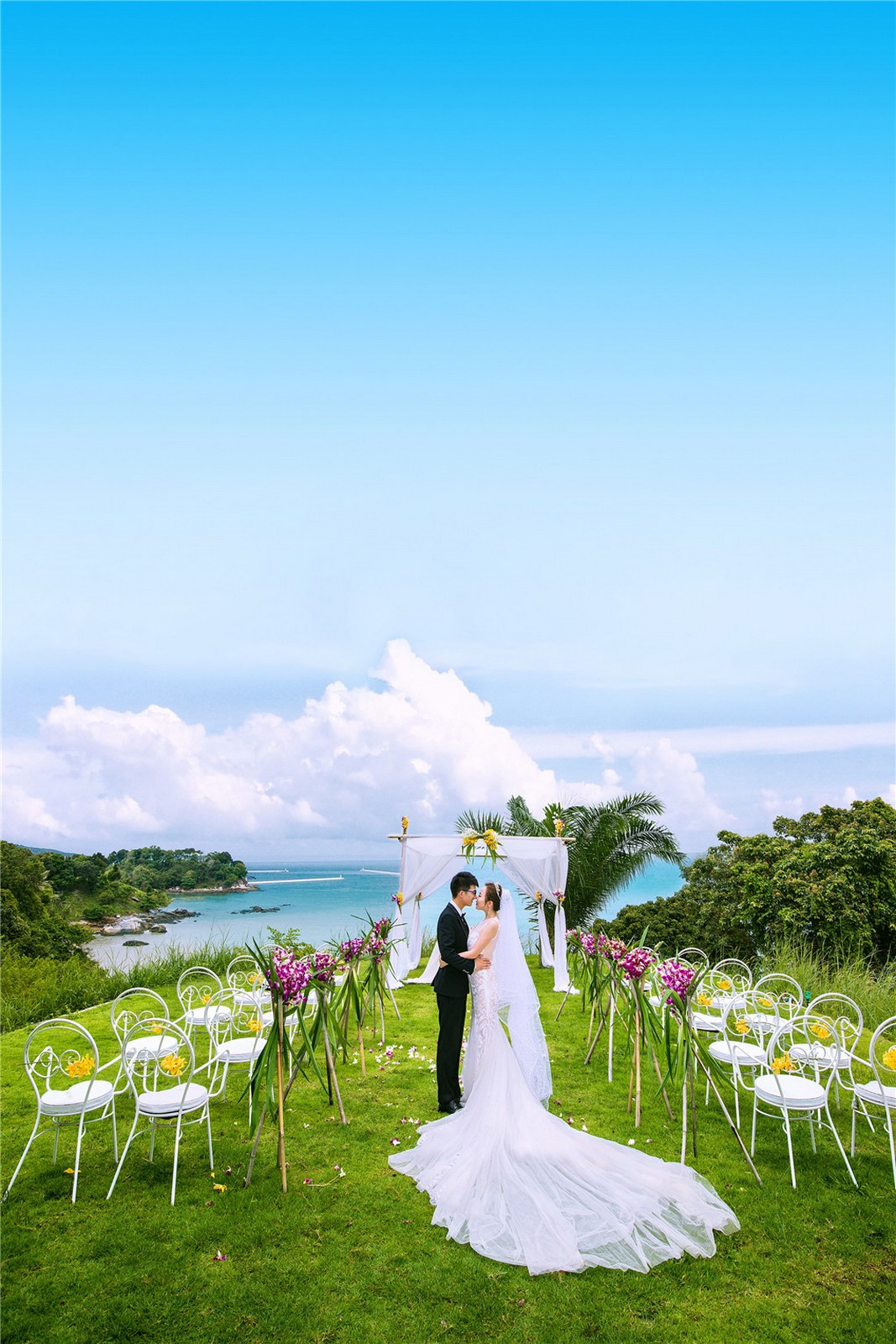 海外婚紗,普吉島拍婚紗,海外婚紗推薦,海外婚紗2020