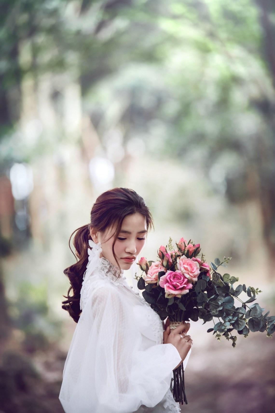 結婚式の写真の選択を教えるために6つのステップ