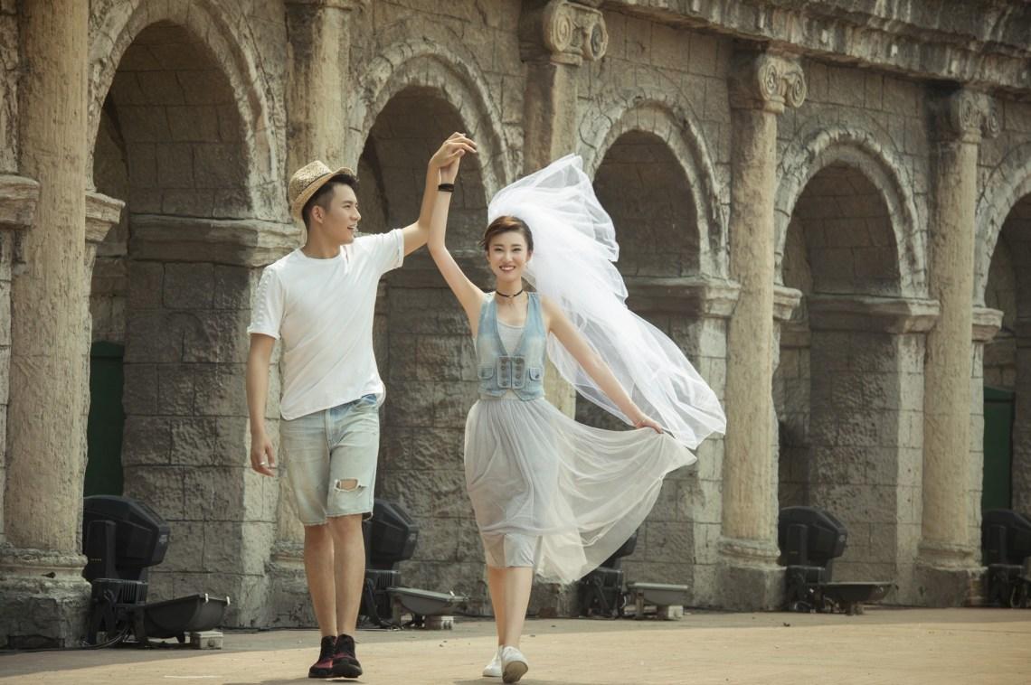 海外婚紗,海外自助婚紗,婚紗攝影