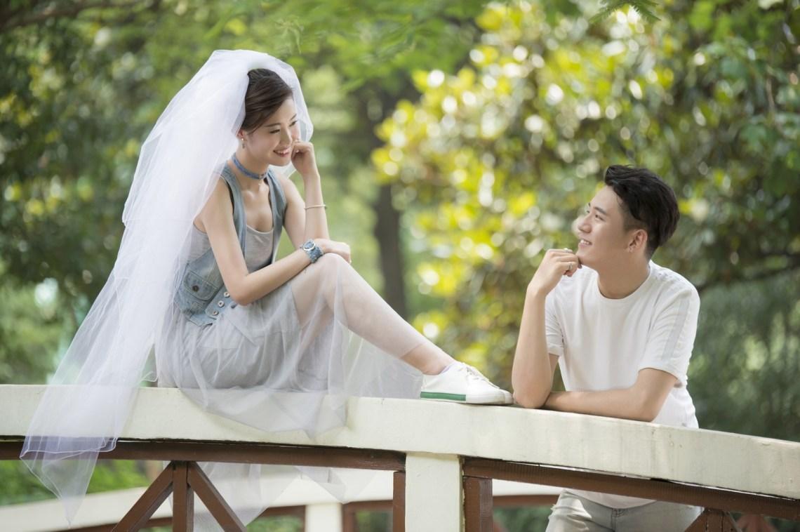 好拍全球旅拍 全程无忧的旅拍婚纱 海外旅行婚纱摄影