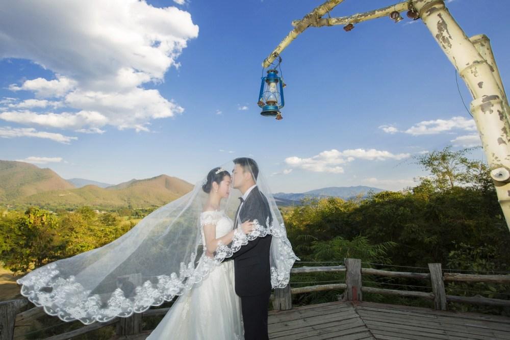 海外婚紗 旅行婚紗 婚紗攝影 qm11