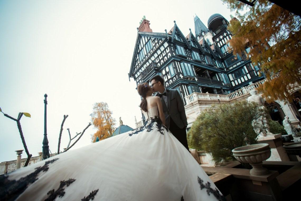 海外婚紗 旅行婚紗 婚紗攝影 tc02