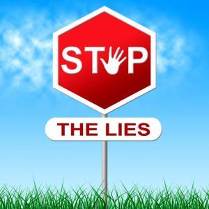 חלאס עם השקר ניהול אקטיבי