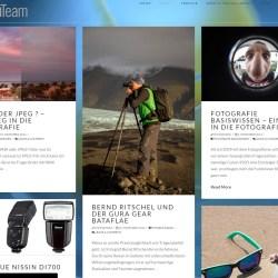 Blogbutton