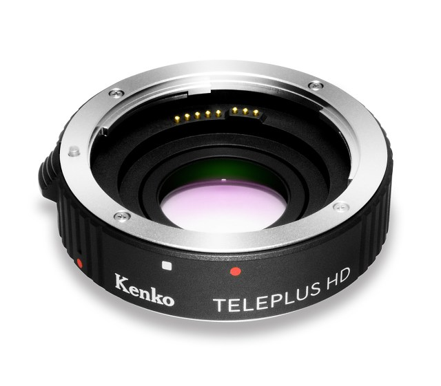 Kenko TELEPLUS HD DGX 1.4X