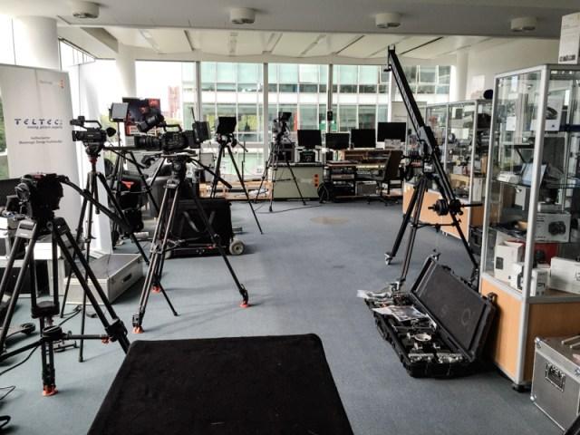 Seit mehr als 20 Jahren Systemlieferant für professionelle Medien- und AV-Lösungen
