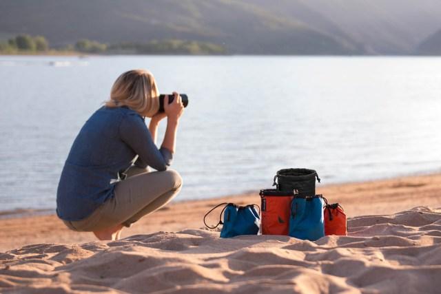 Tamrac Goblin Verlosung – Ein sicherer Platz für Objektive, Kameragehäuse und Zubehör - beim Shooting, in der Stadt und auf Reisen.