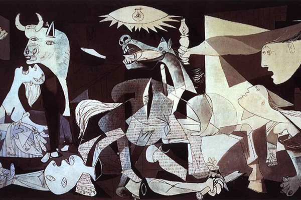 "Top 7 tips in ""Creating an Exciting Life""(by Pablo Picasso)"