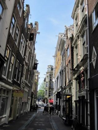Oude Leliestraat