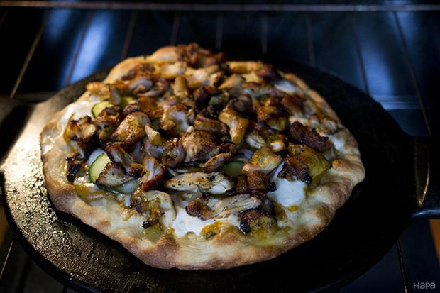 BakePizza