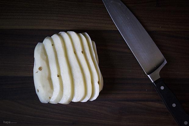Fries - Planks