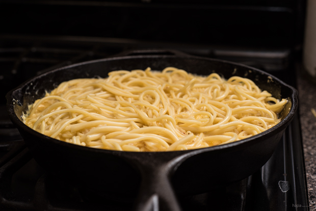 Spaghetti-Pizza-Cook