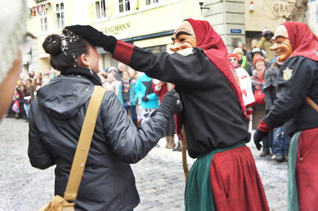 Fasching-Confetti---Germany