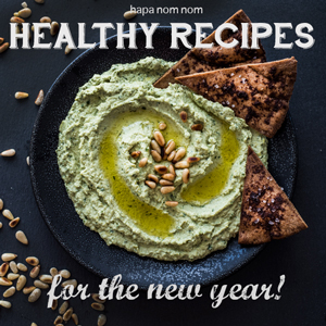 Healthy Recipes – On Hapa Nom Nom