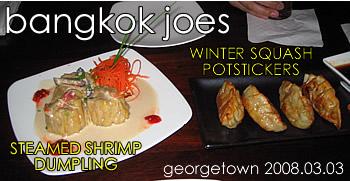 Bangkok Joe's