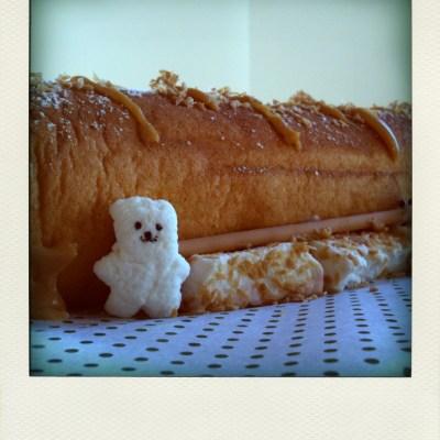 Roll Cake (ロールケーキ)