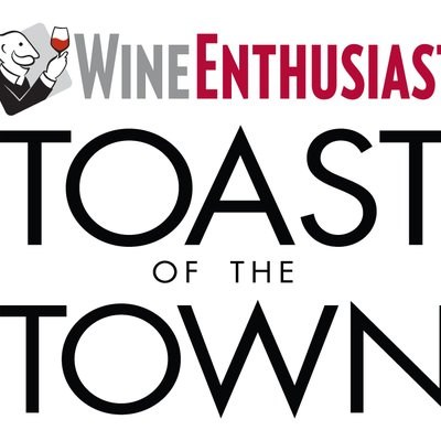 Toast of the Town 2011