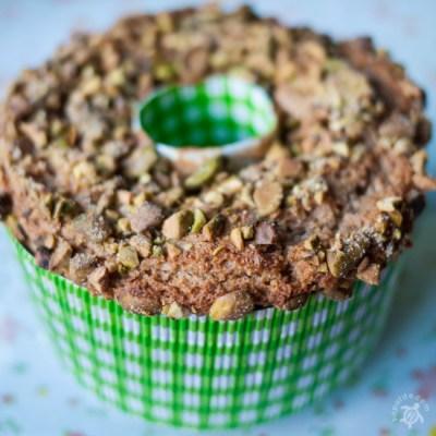 Marmalade & Pistachio Tea Cake