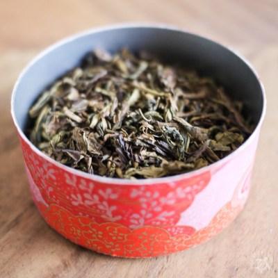 ShiZen: Organic Houjicha 有機ほうじ茶