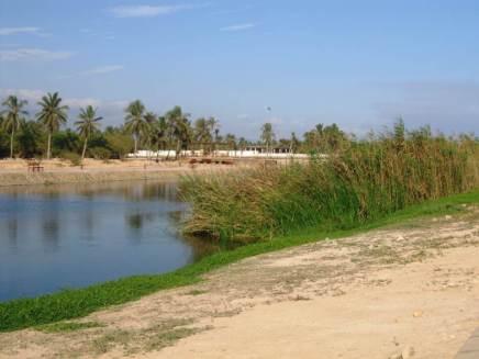 Al-Baleed Park