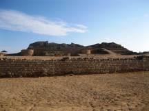More ruins at Al-Baleed