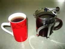 Tea for me.