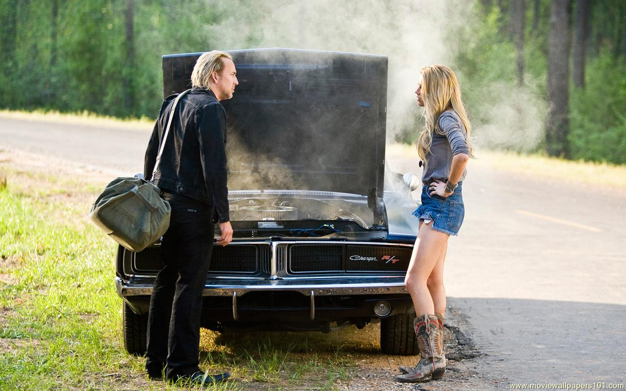 Drive Angry 2011  A Review