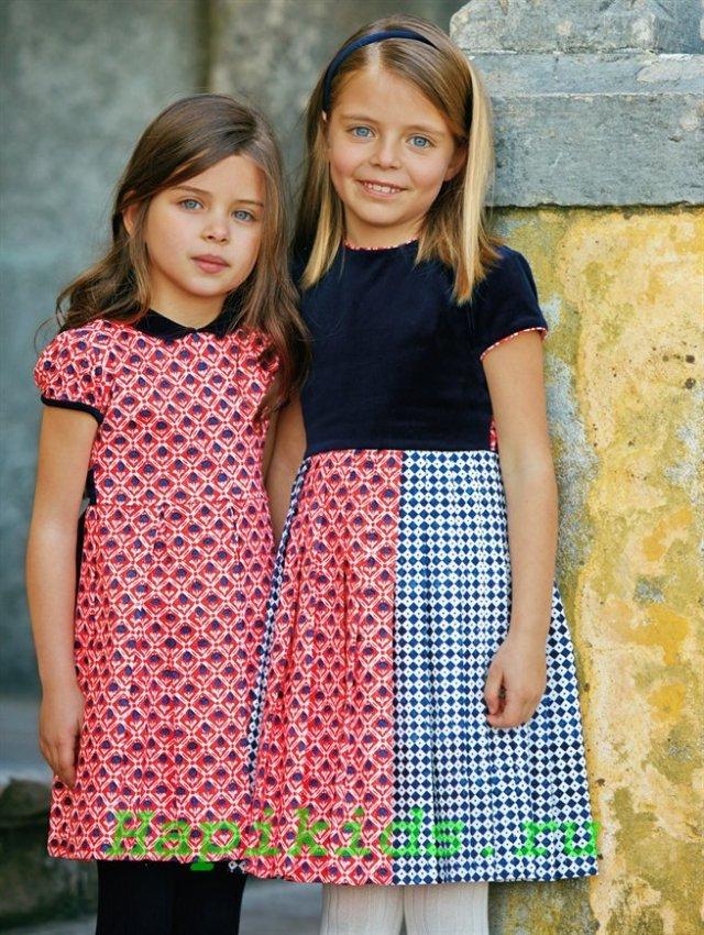 detskaya moda