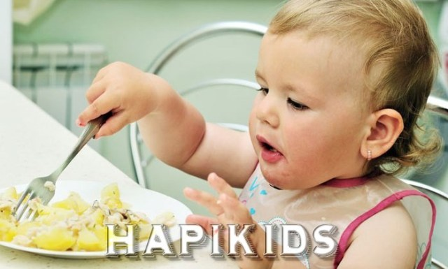 Попробуйте эти 8 советов, чтобы ваш малыш хорошо питался