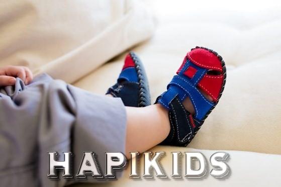 Модная одежда и обувь для детей, весна - лето 2017-2018