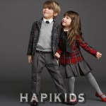 Модная одежда и обувь для детей, весна — лето 2017-2018