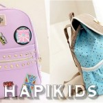 Дизайнерские и фирменные рюкзаки