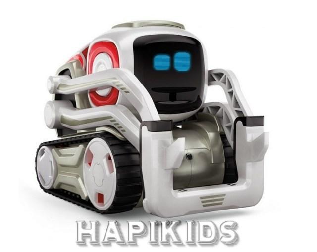 Интерактивный игрушечный робот