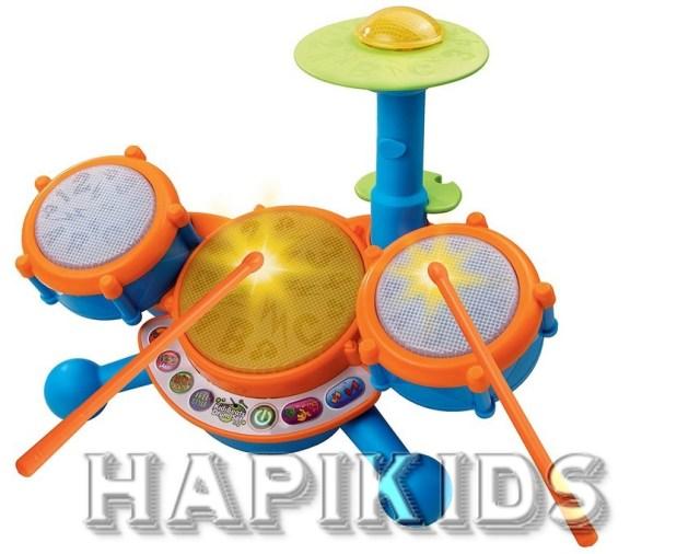 Набор ударных для детей VTech KidiBeats