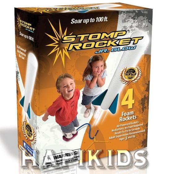 Оригинальная ракетка Stomp