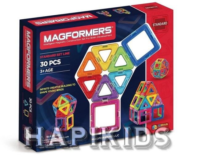 Стандартный набор Magformers