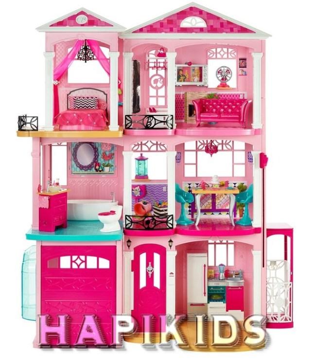 Барби Dreamhouse