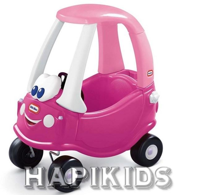 Маленькая принцесса тикса Уютный купе Ride-On