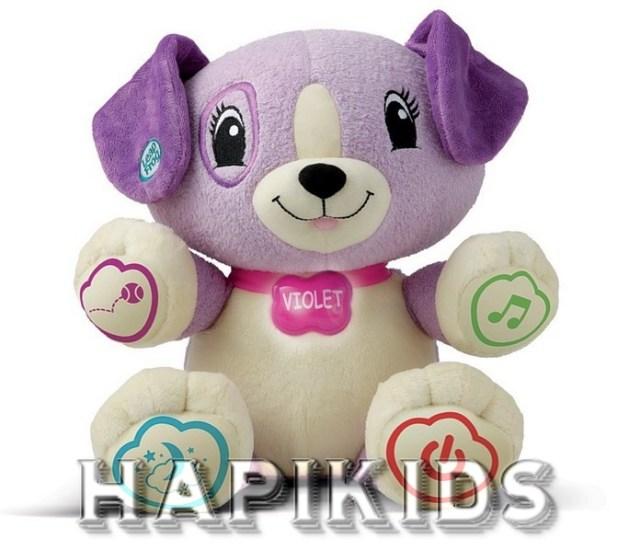 Лучшие игрушки и подарки для девочек на годик
